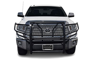 steelcraft hd grill guard  2