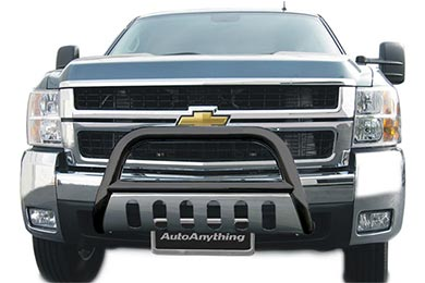 Ford F-250 Tuff-Bar Bull Bars