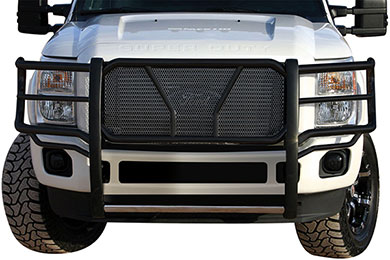 tuff bar hd grille guard