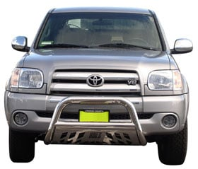 Toyota Tundra Aries Bull Bar