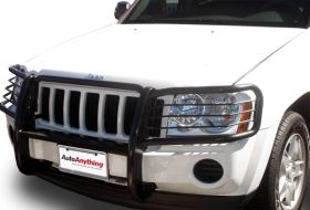 Jeep Grand Cherokee Aries Grille Guard