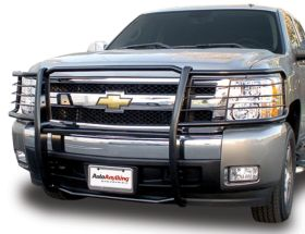 Chevy Tahoe Aries Grille Guard