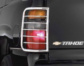 Chevy Tahoe Westin Tail Light Guard