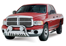 Dodge Ram Westin Ultimate Bull Bar