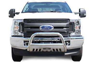 Ford F-250 Westin E-Series Bull Bar