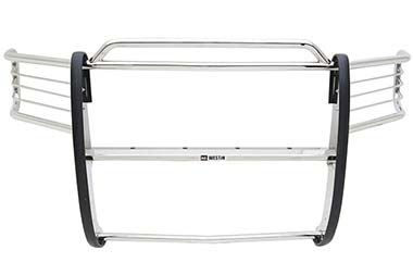Chevy Colorado Westin Sportsman Grille Guard