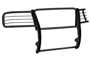 Tuff-Bar Grille Guard