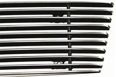 Dodge Durango Carriage Works Billet Grille