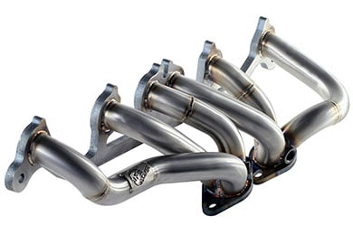 GMC Canyon aFe Twisted Steel Headers
