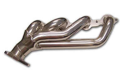 Chevy Silverado Gibson Exhaust Performance Headers