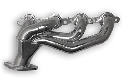 Nissan Titan JBA Cat4ward Headers