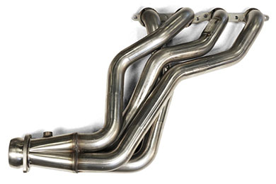 Chrysler 300 Kooks Street Headers