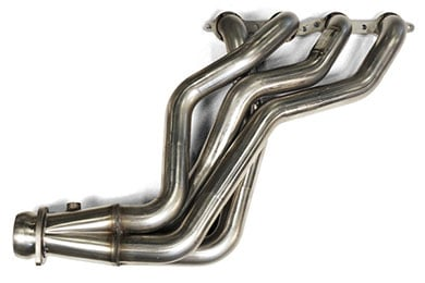 Chevy Camaro Kooks Street Headers