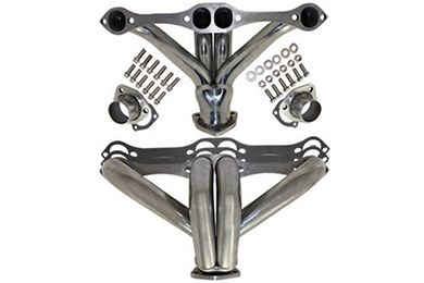 TruXP Performance Hugger Headers