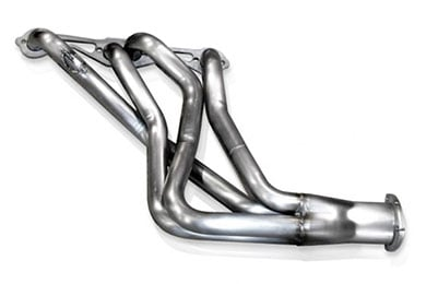 Jeep Grand Cherokee Stainless Works Headers