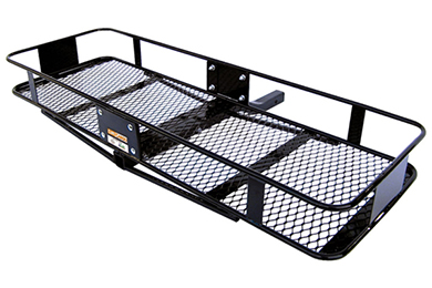 Toyota Tacoma CURT Basket Style Hitch Mount Cargo Carriers