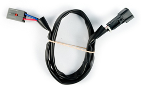 curt brake controller wiring harness I-2131