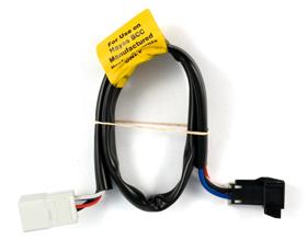 curt brake controller wiring harness I-2136