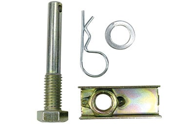 Toyota Sienna CURT Anti Rattle Kit
