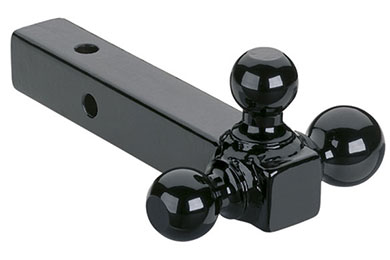 CURT Multi Ball Mount