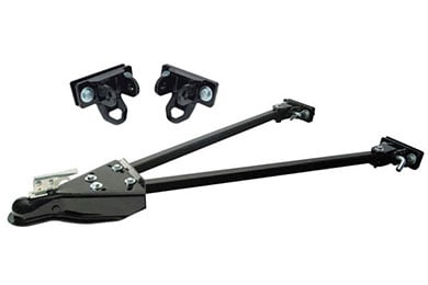 Hyundai Santa Fe CURT Tow Bar Kit