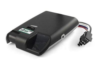 Lexus ES 300 CURT Venturer Brake Controller