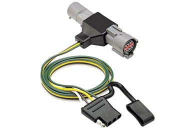 Chevy Silverado Tow Ready T-One Connector