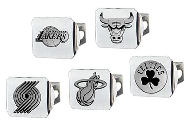Ford Ranger FANMATS NBA Hitch Covers