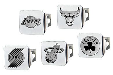 Toyota Highlander FANMATS NBA Hitch Covers