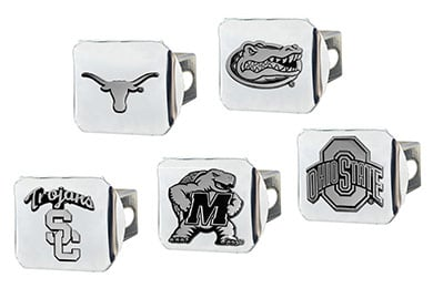 Ford Ranger FANMATS NCAA Hitch Covers