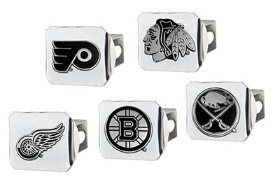 Ford Ranger FANMATS NHL Hitch Covers