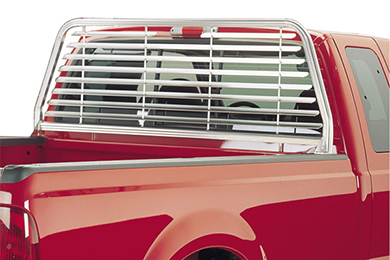 Husky Liners Sunshade Headache Rack