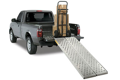 Dodge Ram Lund Bi-Fold Loading Ramp
