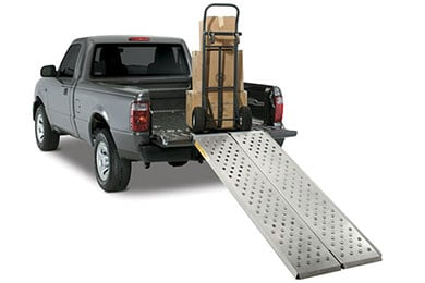 Ford F-150 Lund Bi-Fold Loading Ramp