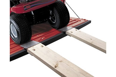 Ford F-150 Lund Truck Ramp Kit