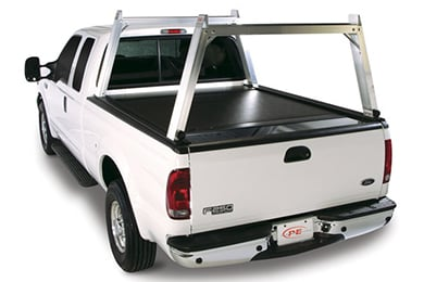Nissan Titan Pace Edwards Utility Rig Rack Ladder Rack