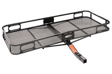 Toyota Tacoma Pro Series Hitch Mounted Cargo Carriers