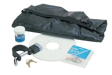 Scion xA Reese Fifth-Wheel Starter Kit