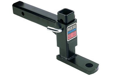 Dodge 400 Reese Adjustable Ball Mount