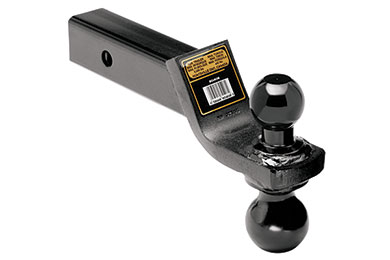 Chevy Silverado Tow Ready Dual-Ball Mount