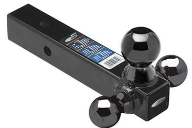 Tow Ready Tri-Ball Ball Mount
