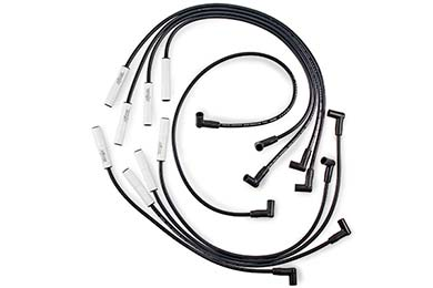 ACCEL Extreme 9000 Spark Plug Wires