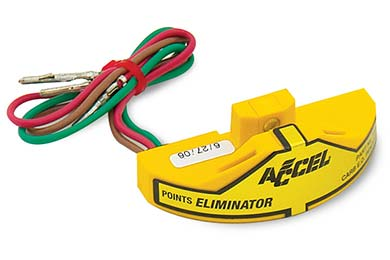 Ford Mustang ACCEL Points Eliminator Module
