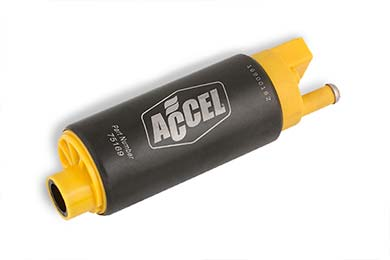 ACCEL Thruster 500 Fuel Pump