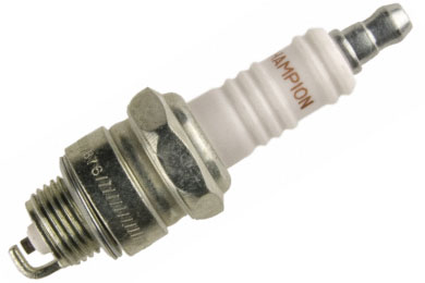 Bentley Arnage Champion Spark Plug
