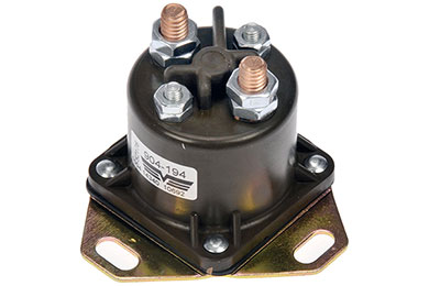 Ford F-350 Dorman Glow Plug Relay