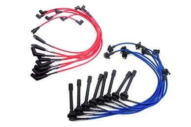 Ford Thunderbird JBA PowerCables Spark Plug Wires