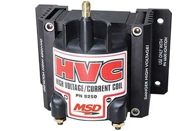 Mitsubishi Mighty Max MSD 6 HVC Ignition Coil