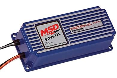 Audi Q7 MSD 6M-2L Marine Ignition Box