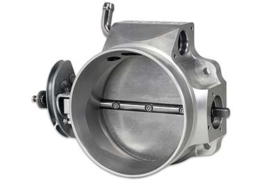 Chevy Silverado MSD Atomic LS Throttle Body